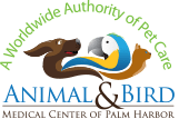 Palm Harbor Animal & Bird Medical Center