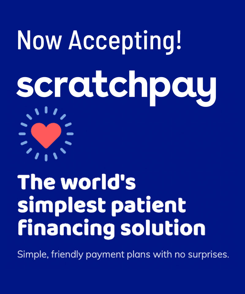 Your Palm Harbor Vet now Accepts ScratchPay